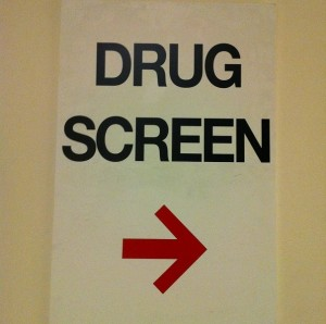 drug alcohol screening future